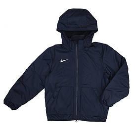 Вітровки дитячі TEAM-каталог JR Team Fall Jacket 164 см