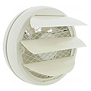 Вентилятор для оконного или настенного установления HCM-150N *230V 50*, фото 2