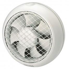 Вентилятор для оконного или настенного установления S&P HCM-180N *230V 50*