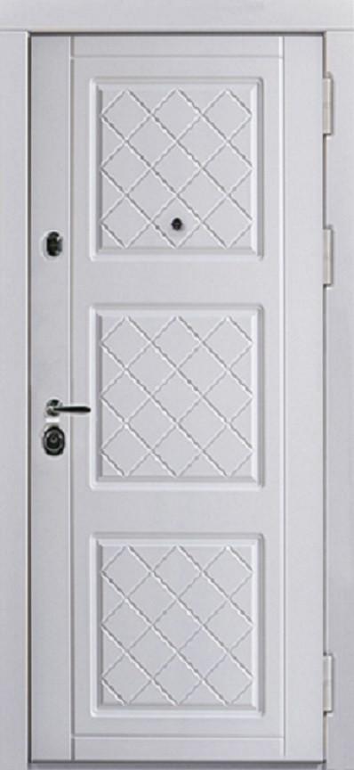 Дверь входная Булат Сити