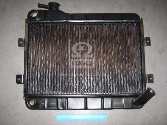 Радиатор основной ВАЗ 2101 2102 1519.1301010