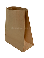Пакет бумажный 335*260*140 (дно)