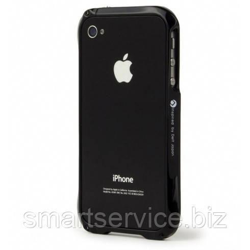 Чехол-бампер Deff Сleave для iPhone 4 / 4S