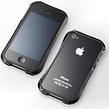 Чехол-бампер Deff Сleave для iPhone 4 / 4S, фото 8