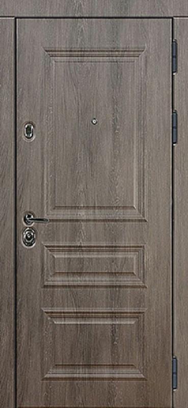 Двері вхідні Булат Каскад