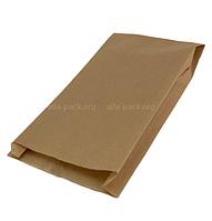 Пакет бумажный саше 180*50*340 (1000 шт в упаковке)