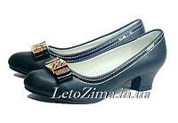 Туфли для девочек р.32-37