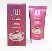 Жемчужный ББ-крем Ekel Pearl B.B Cream SPF50+ PA+++, 50ml