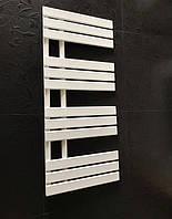 Белый стальной полотенцесушитель 500х1130 Antibes 12/1000 Arttidesign
