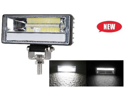 Светодиодная LED фара Allpin 20 Вт Flood, дхо (8848D20W)