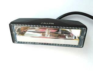 Светодиодная LED фара Allpin 20 Вт Flood, дхо (8848D20W), фото 2