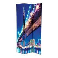 Ширма Divider Bridge LED