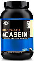 Казеин Optimum Nutrition - Gold Standard 100% Casein (909 грамм)