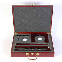 Набор для гольфа Z.F.Golf A-2031-2. Подарочный набор для гольфа. набор для мини гольфа.