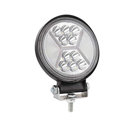 Светодиодная LED фара Allpin 36 Вт Дхо (8854D24)