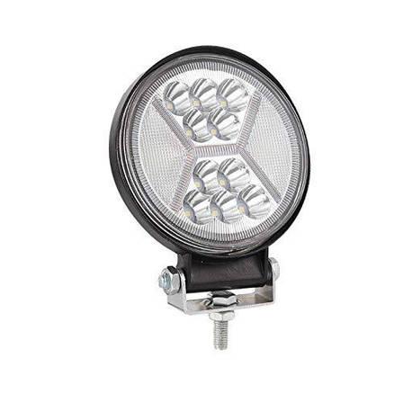 Светодиодная LED фара Allpin 36 Вт Дхо (8854D24), фото 2