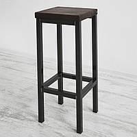 Барный стул GoodsMetall в стиле ЛОФТ 750х300х300 БС233