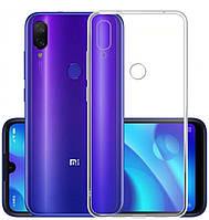 Чехол TPU для Xiaomi Mi Play