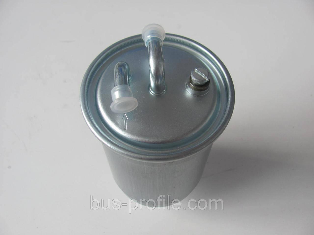 Фильтр топливный VW LT 2.4D -88/T3 1.6D/TD -88/Golf II -87 — MEYLE — 100 127 0006