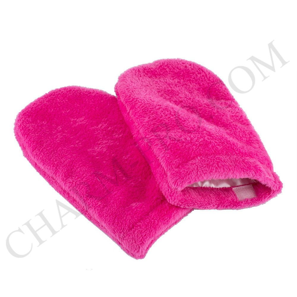 Рукавиці, рукавички Elit-Lab для парафінотерапії (Рожевий, Зелений, Білий)
