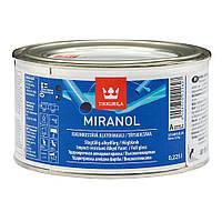Міранол декоративна фарба, золото, 0,1л