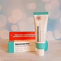 Увлажняющий крем для чувствительной кожи A'pieu Madecassoside Cream 50 мл