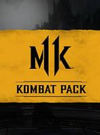 Mortal Kombat 11 Kombat Pack 1 DLC (PC) Электронный ключ