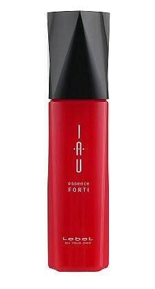 Lebel IAU Essence Forti Укрепляющая эссенция для волос 100 мл