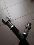 Шланг гальмівний L=650мм КамАЗ, фото 2