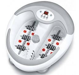 Гидромассажная ванночка для ног с магнитами  BEURER FB 50 Быстрая доставка
