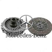 Комплект сцепления MERCEDES BENZ