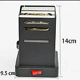 Новая Печка для разжигание углей для Кальяна amy плитка, фото 2