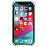 "Чехол Silicone Case without Logo (AA) для Apple iPhone 11 Pro Max (6.5""), фото 2"