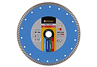 Алмазный круг Baumesser Beton Pro Turbo 230*2.6*9*22.23