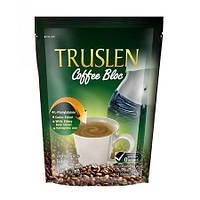 Напиток Кофейный Труслен (Truslen) Кофе Блок саше 13 г 7 шт., упак.