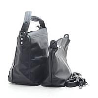 Практичная женская сумка 2в1 Little Pigeon, разные цвета