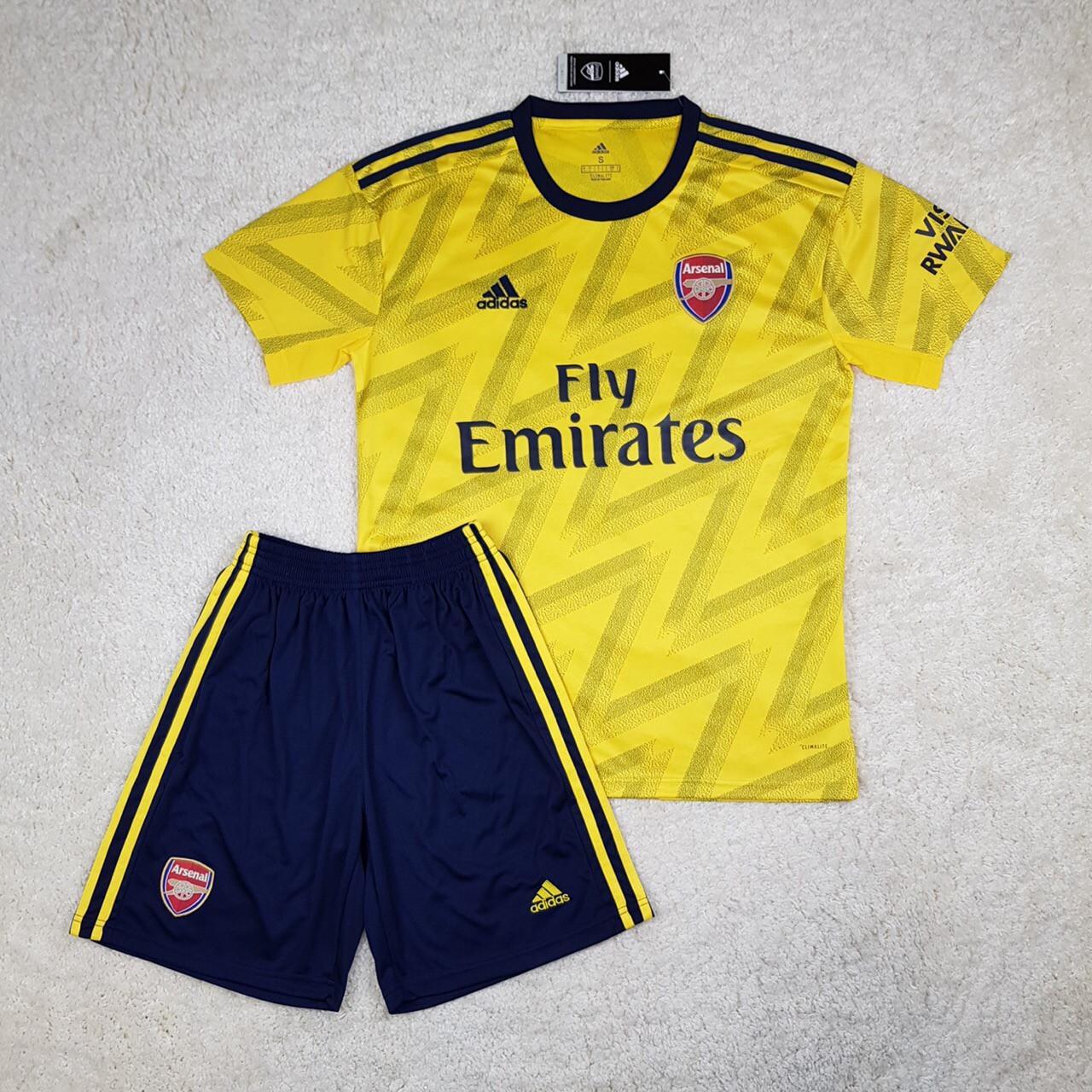 Футбольная форма  Arsenal 2019-2020