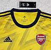 Футбольная форма  Arsenal 2019-2020, фото 3