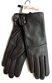 Перчатки Pittards 929 женские кожаные