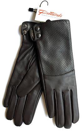 Перчатки Pittards 929 женские кожаные, фото 2