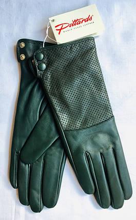 Рукавички Pittards 930 жіночі шкіряні, фото 2
