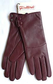 Перчатки Pittards 923 женские кожаные