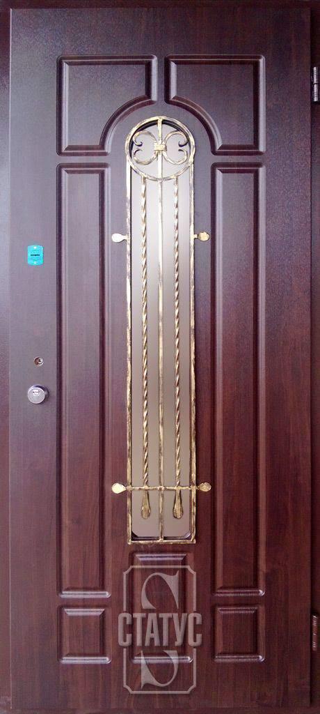 Дверь входная Статус Стандарт 1