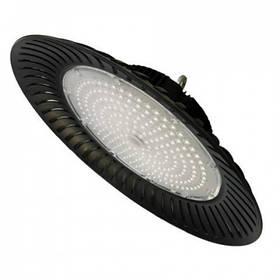 Светодиодный промышленный светильник Highbay ASPENDOS-200 200W 6400К подвесной IP65 Код.59283