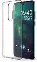 Чехол TPU для Xiaomi Redmi Note 8 Pro