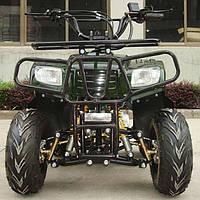 Квадроцикл детский ATV 110сс 50XM: 45 км/ч, 2x4, Хаки - купить оптом, фото 1