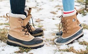 Зимове взуття(Чоловіче, Жіноче)