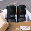 Зимние Угги UGG Classic Mini II Boot, фото 5