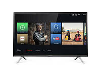 Телевизор Thomson 32FD5526 (Smart TV, PPI 100Гц, HD, Wi-Fi, DVB-C/T2/S2)