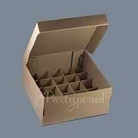 Коробка для доставки, фото 1